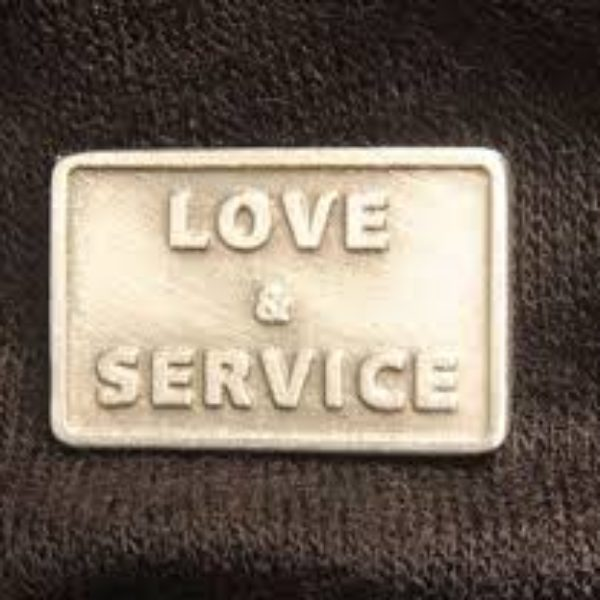 Conscious Service ~ What's Love Got to do With It?