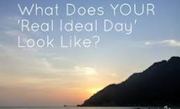 Crafting Your Ideal Day