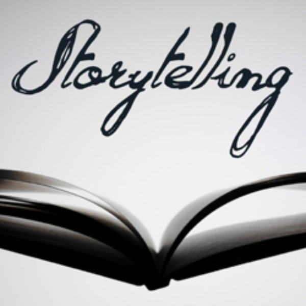 Telling Your Story as a Path to Conscious Service